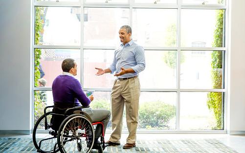 handicap parlons en travailleurs handicap s ind pendants ce que change la loi macron. Black Bedroom Furniture Sets. Home Design Ideas