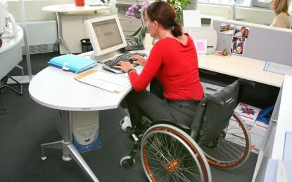 Handicap et vie professionnelle sont-ils compatibles ?