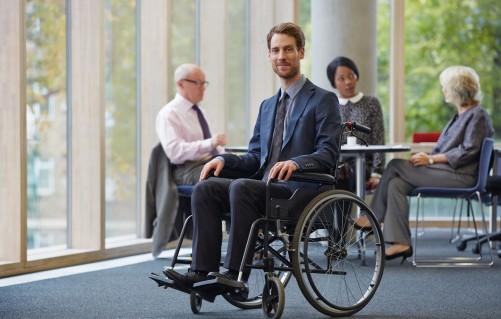 salarié handicap