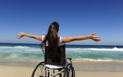 Partir en vacances avec un enfant handicapé