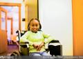 S'occuper d'un enfant handicapé
