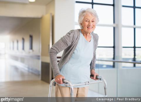 Séniors et handicap : quelles sont les aides possibles pour les personnes dépendantes ?