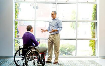 Travailleurs handicapés indépendants : ce que change la loi Macron