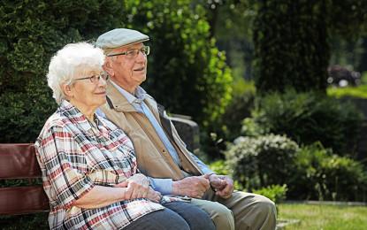La prise en charge d'Alzheimer en maison de retraite