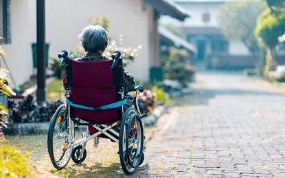 Quelle maison de retraite pour un senior en situation de handicap?