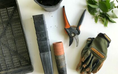 Comment installer une jardinière PMR?